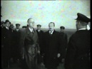 Ribbentrop Arrives in Moscow 1939