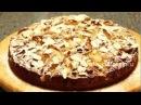 Яблочный торт - Рецепт Бабушки Эммы