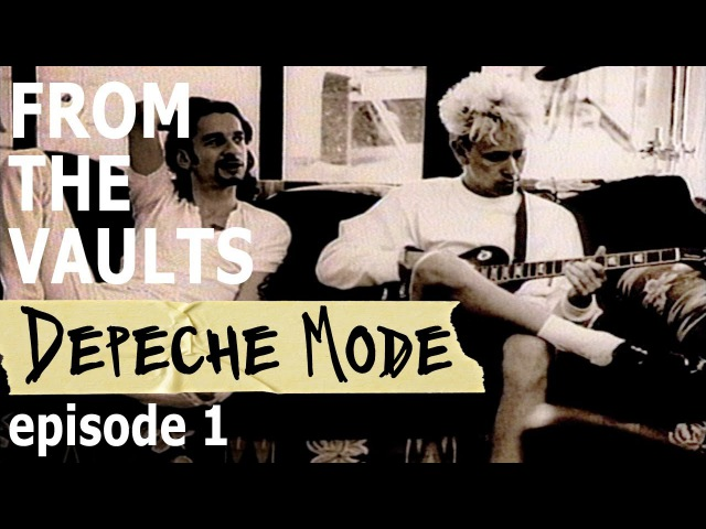 Depeche Mode A Conversation with Mr Gambaccini from 1993 Episode 1 From The Vaults