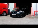 Ford Focus RS RS500 Turbo Back Exhaust System