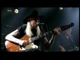 JOHNNY WINTER &amp ERIC SARDINAS - Mojo Boogie - Nov. 2010 HD re-upload