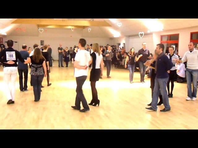 Finale Kas A Barh Mode Languidic Larmor Plage Danse Bretonne 2011