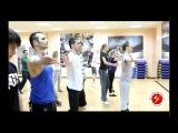 Русские-народные танцы Русские пробежки Самара 28.01.2012