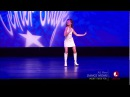 Dance Moms - Maddie Ziegler - You Go-Go Girl/These Boots Were Made For Walkin' (S5, E23)