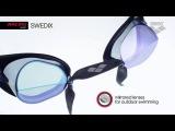 Революция в мире плавания! Очки для плавания нового поколения Arena Swedix и Swedix Mirror!