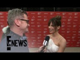 Kate Beckinsale Dishes on
