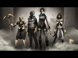 Lara Croft Кооперативное прохождение #2