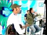 Cesare Cremonini live acustico TRL (parte 1)