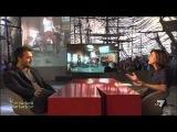 cesare cremonini - intervista (invasioni barbariche) 1-2