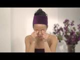Celebrity facialist Su-Man's two-minute skin rejuvenating self-facial
