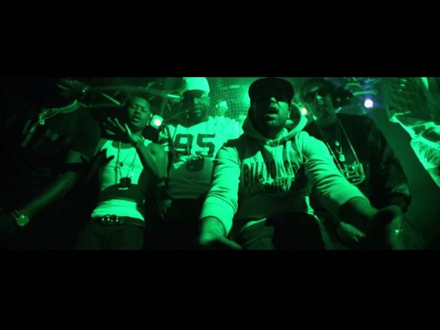 Video DJ Scream Ft Que Waka Flocka Flame Gunplay Tracy T Always Official Video