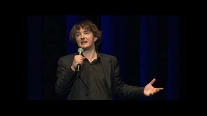Dylan Moran Gardening Gardening Death - What it is Live 2009.mov