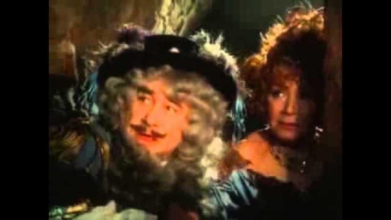 Дон Сезар де Базан - Ой, боюсь, боюсь, боюсь...
