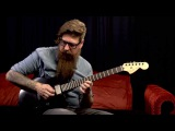 Jim Root on his Fender Signature Jazzmaster Fender