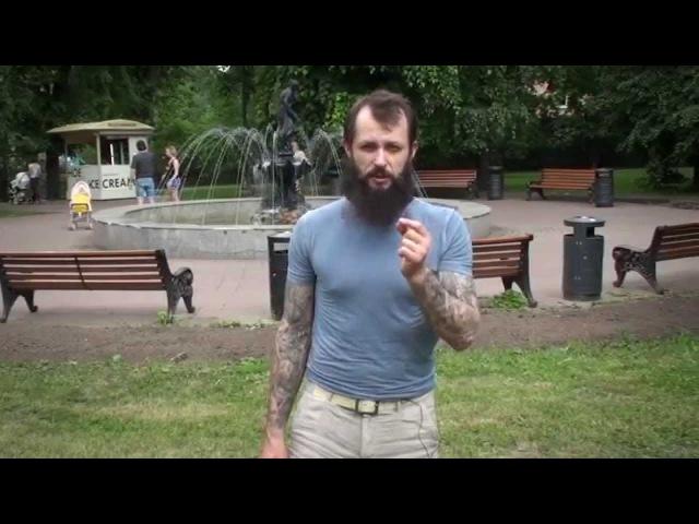 Укрепление позвоночника - Алексей Маматов