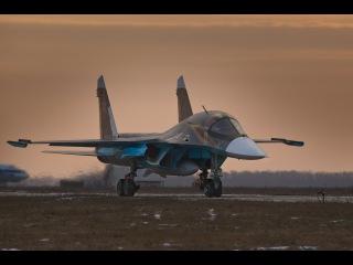 На чем воюют российские ВВС в Сирии? СМОТРИТЕ на ЗВЕЗДЕ!