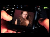 Что подарить девушке. Идеи для фотосессии  - макияж прически.