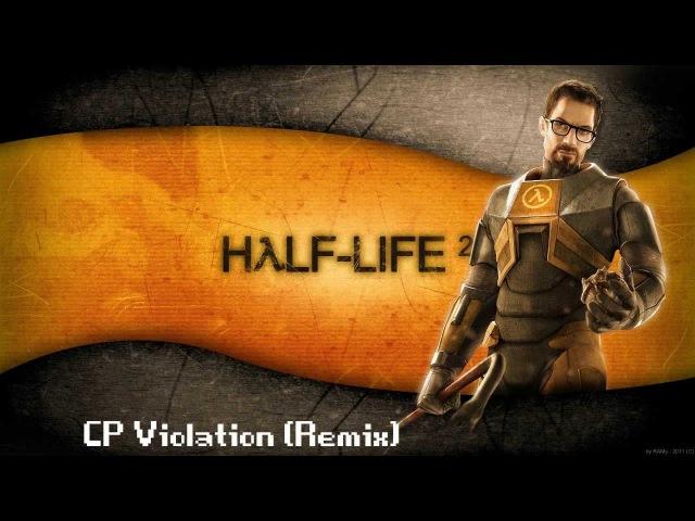 Half Life 2 Soundtrack