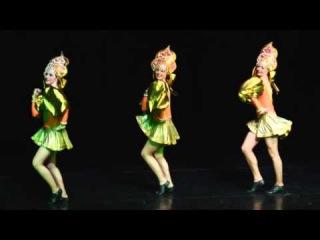 Шоу Балет (Русский Танец) - Артисты от компании Иван Да Марья