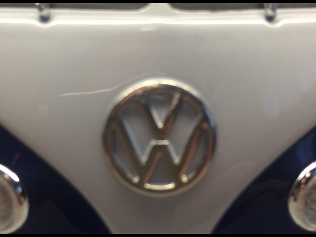 How To: Apply BMF - VW Logo