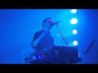 Dolphin | Дельфин - Drone новая песня (2015-11-13 Иваново Arena Right)