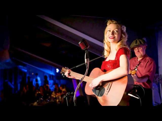 Maryann The Tri-Tones ''Angel Of The Desert''