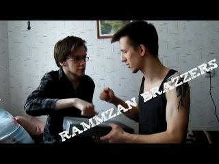 Rammzan Brazzers — обзор планшета на кровати Acer One 10