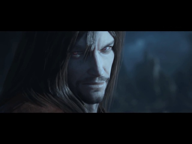 Phantom Power Music - Overpowered (CINEMATIC Castlevania Lords of Shadows 2)