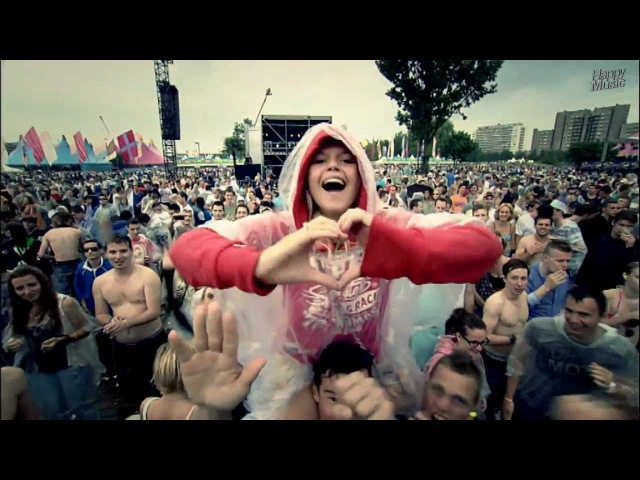 Basto I Rave You Give It To Me Official Video
