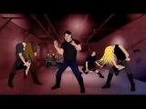 Dethklok - Fan Song MV