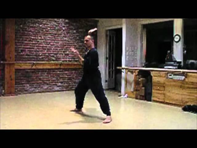 Andrey Lappa - Shiva Nata Level 2