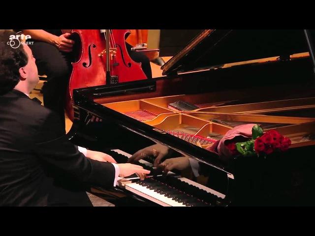 Evgeny Kissin Rachmaninoff Prelude Op 3 No 2 in C Sharp minor