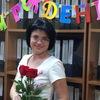 Irina Severilova