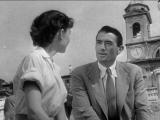 Римские каникулы/Roman Holiday (1953) Трейлер ре-релиза