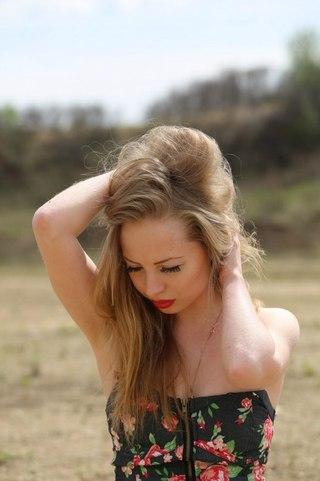 аватарки для контакта блондинки: