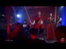 Red Hot Chili Peppers - Californication (Medieval cover by Stary Olsa) Legends. Live show.