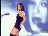 Alizée dances to Basshunter - Dota