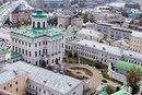 В 1839 году дом был приобретен у наследников Пашкова казной для Московского Университета. В 1861 году здание было передано для хранения коллекций и библиотеки Румянцевского музея. В 1921 году, в связи с поступлением в музей после революции более четырёхсот личных библиотек, реквизированных властью, все отделы музея были выведены из Пашкова дома. В нём осталась только библиотека музея, затем здание было отведено под отдел редких рукописей.