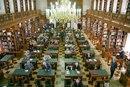 Румянцевский читальный зал Отдела рукописей РГБ