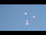 Великолепная шестерка летит в кукурузу =)