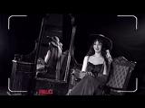 Силвия - Дамата в червено (1998)