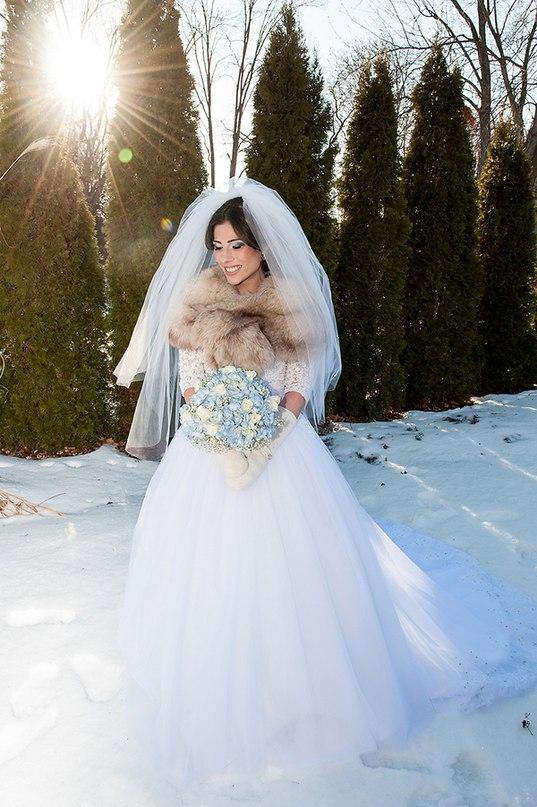 aDdv15xUvfs - Как не замерзнуть на собственной свадьбе ( 15 ФОТО )