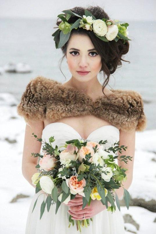 2j6KctDpdWM - Как не замерзнуть на собственной свадьбе ( 15 ФОТО )
