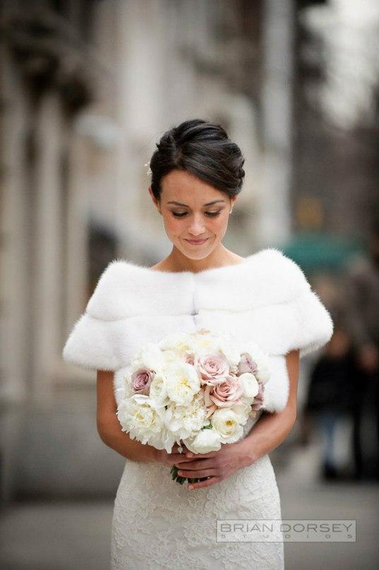 ICFI imUtok - Как не замерзнуть на собственной свадьбе ( 15 ФОТО )
