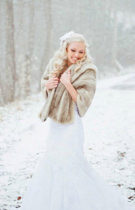 JQDCkqMYmQc - Как не замерзнуть на собственной свадьбе ( 15 ФОТО )