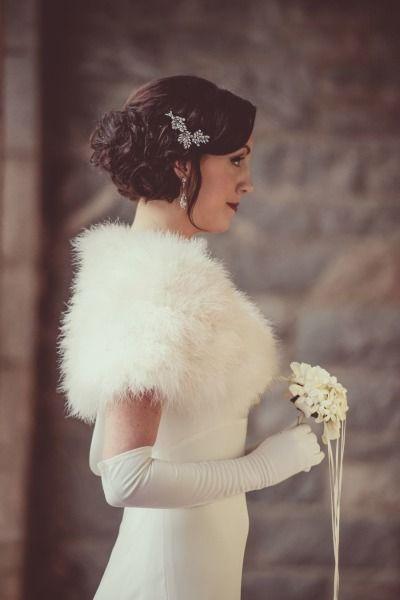td6vYz5I8ss - Как не замерзнуть на собственной свадьбе ( 15 ФОТО )