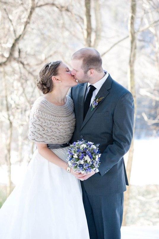 NES47HCWrhY - Как не замерзнуть на собственной свадьбе ( 15 ФОТО )