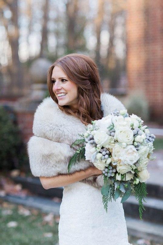 HhGTYzrzUrY - Как не замерзнуть на собственной свадьбе ( 15 ФОТО )