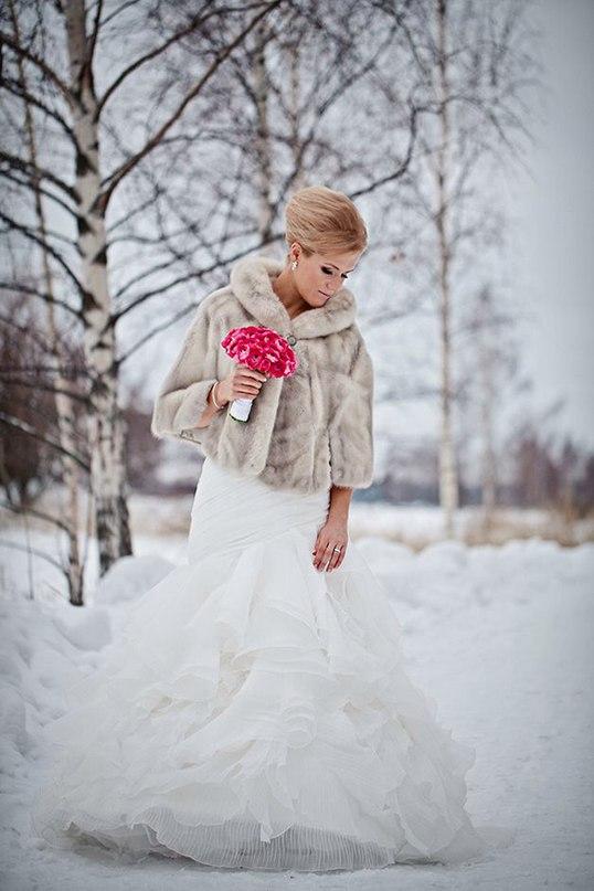 Mxbb5EIJY04 - Как не замерзнуть на собственной свадьбе ( 15 ФОТО )