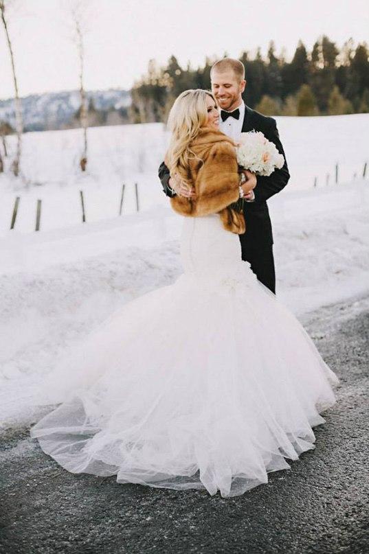 BW78WglE SE - Как не замерзнуть на собственной свадьбе ( 15 ФОТО )
